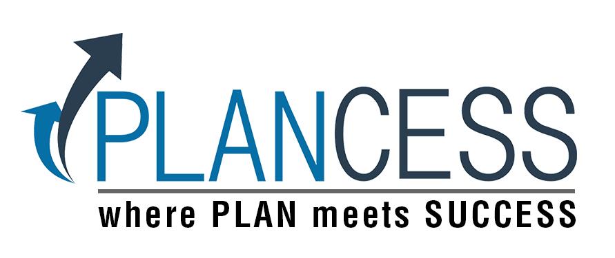 Plancess Logo